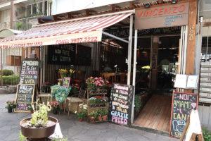 review, gourmetice, vincenzo, spaghetteria, restaurante, italiano, porto alegre, poa, bom fim