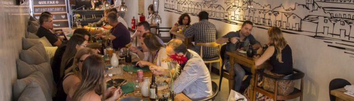 notícia, gourmetice, studio dos aromas bistrô, porto alegre, almoço, dia das mães