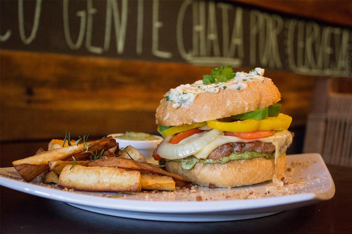 notícia, gourmetice, burger fest, porto alegre, poa, hamburguer, hamburger, 051 burger