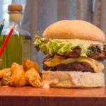 O Burger Fest começa nessa sexta-feira (12/05) em Porto Alegre