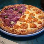 Review: Bazkaria, uma pizzaria família e cheia de amor