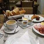 Review: Um café da manhã à francesa na Alban Rossollin Café e Boulangerie