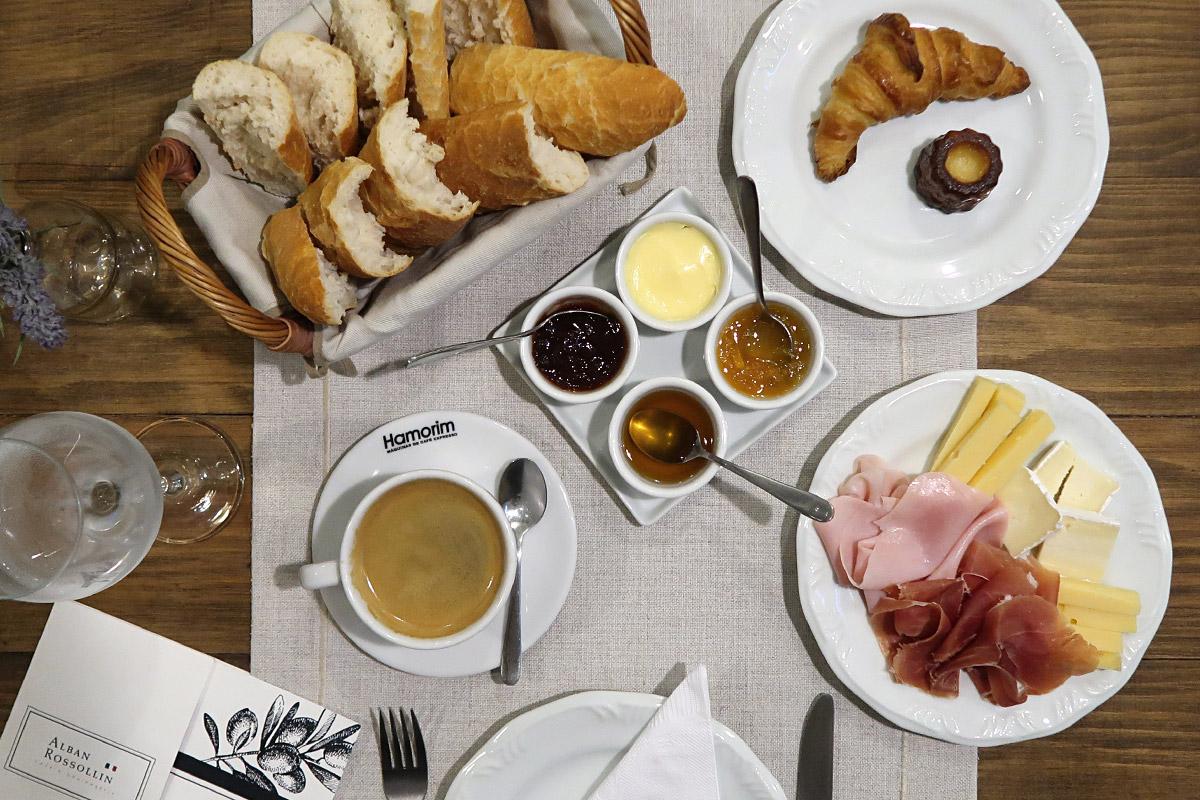 review, gourmetice, alban rossollin, café, boulangerie, francês, francesa, porto alegre, poa