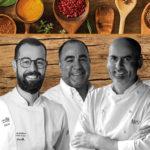Chefs de cozinha do cenário nacional assinam Jantar Magno no PPKB