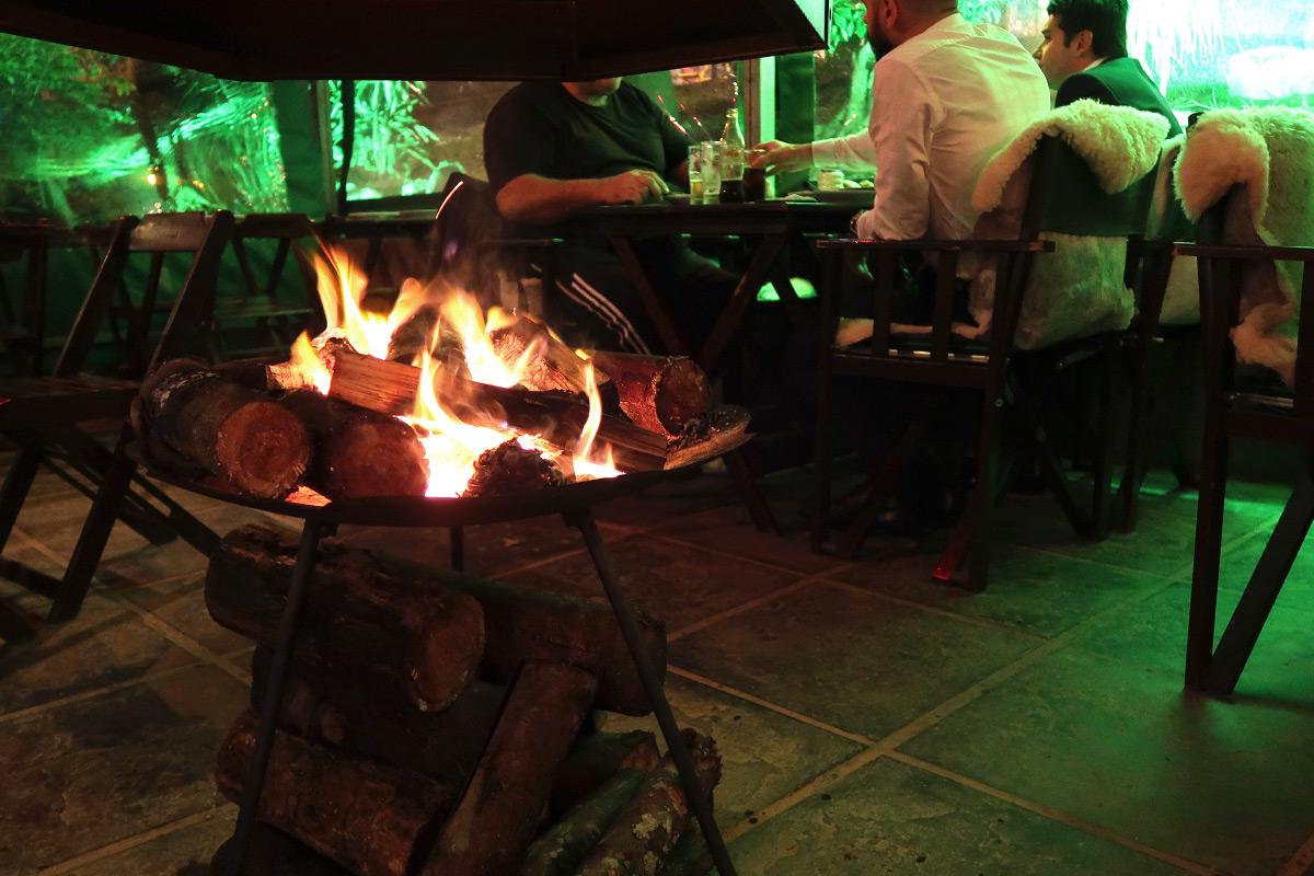review, gourmetice, el tonel, parrilla, porto alegre, poa, bom fim, fogo, lareira