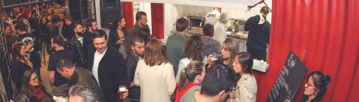 notícia, gourmetice, agosto, gastronômico, evento, cozinheiros, amadores, distrito, porto, cervejeiro, cervejaria, cerveja, bar, porto alegre, poa