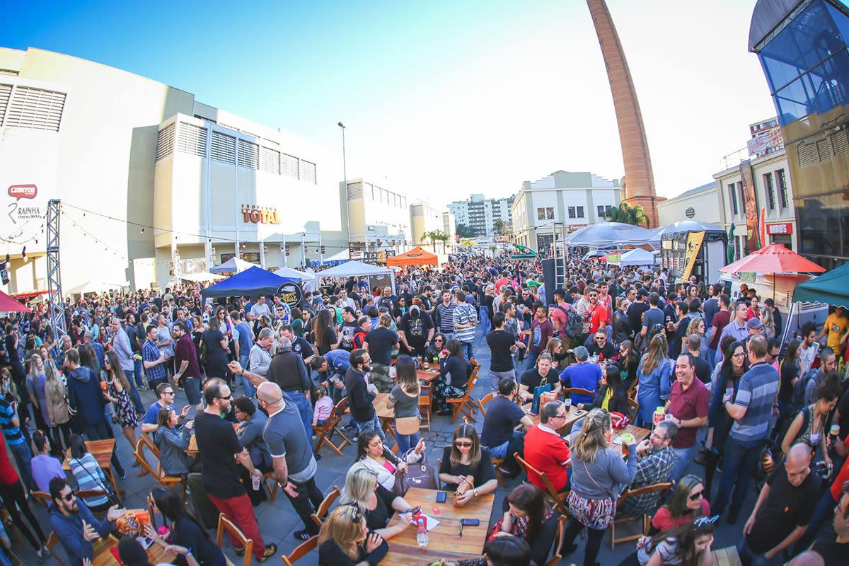 notícia, gourmetice, ceva no total, festival, cervejeiro, cerveja, cerveja artesanal, shopping total, porto alegre, poa