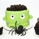 Carlo's Bakery oferece doces às crianças caracterizadas no dia 31/10
