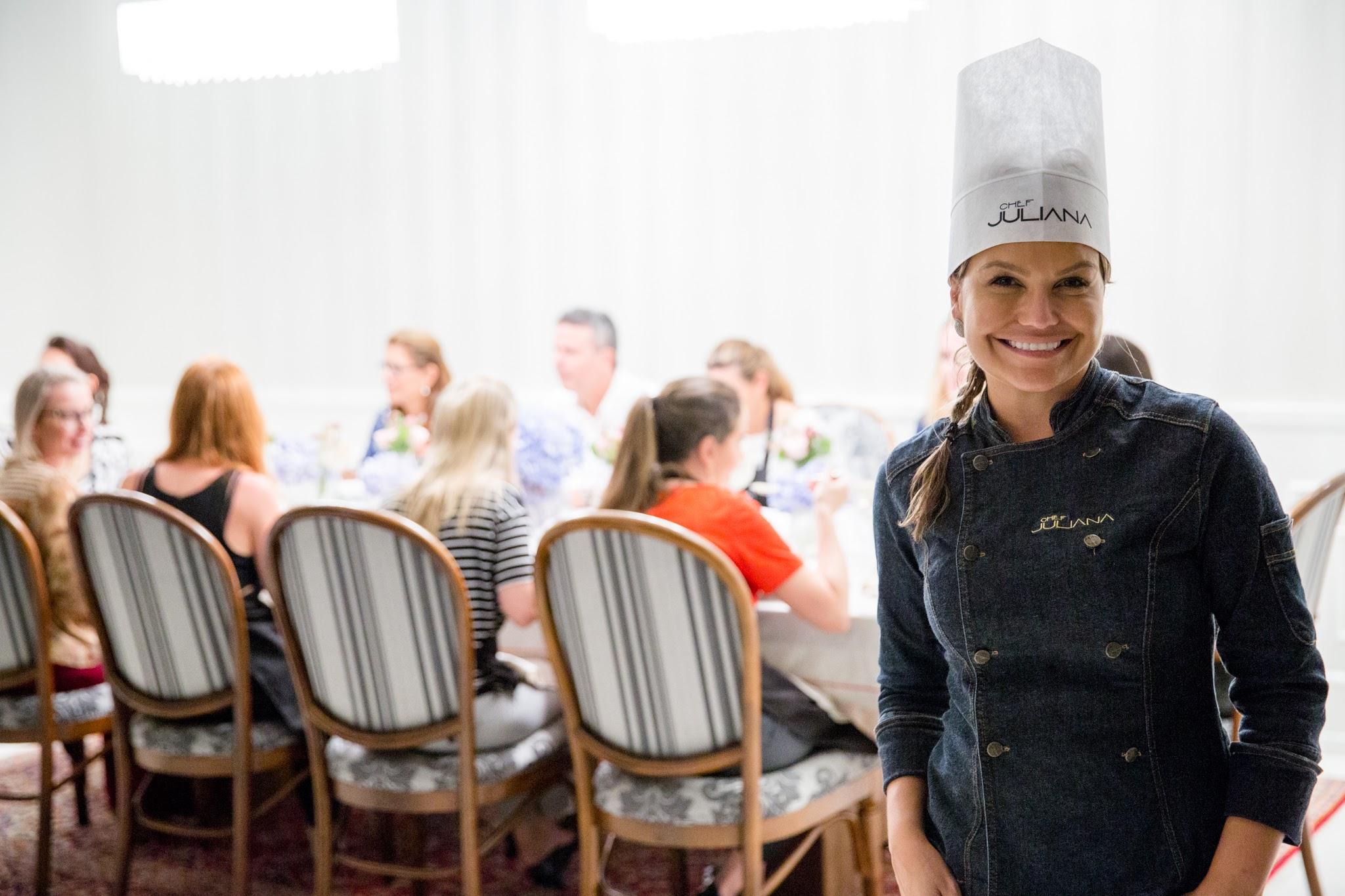 notícia, gourmetice, cook experience, noite francesa, chef, juliana correa, porto alegre, poa