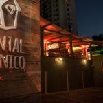 Quintal Orgânico promove festa com alimentos orgânicos e hits dos anos 80 e 90