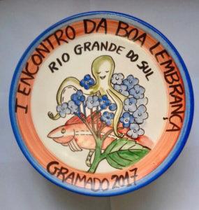 notícia, gourmetice, encontro da boa lembrança, prato, porto alegre, gramado, serra gaúcha, restaurante, sharin, la caceria