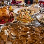 Chef Juliana Correa prepara cardápios especiais para a Ceia de Natal