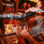 Cervejaria FatBull abre bar no Ramblas by Roubadinhas no litoral gaúcho