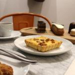 Review: Um café da tarde francês na Vanilla & Louro Gastronomia