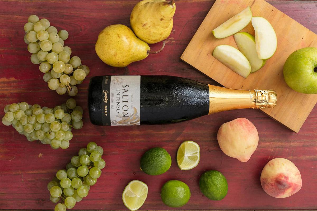 notícia, gourmetice, salton, vinícola, vinho, espumante, sparkling, brut, sakura japan, women's awards, prêmio, premiação, japão