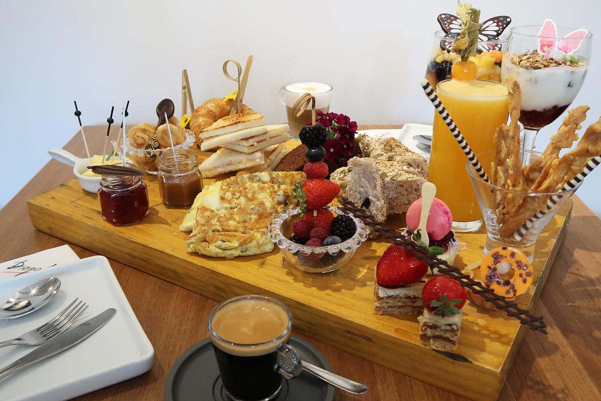 review, gourmetice, chef, diego andino, patissêrie, porto alegre, poa, café da manhã, brunch