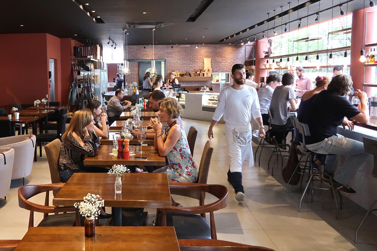 review, gourmetice, um, bar, cozinha, chef, carlos kristensen, restaurant week, brasil, porto alegre, poa