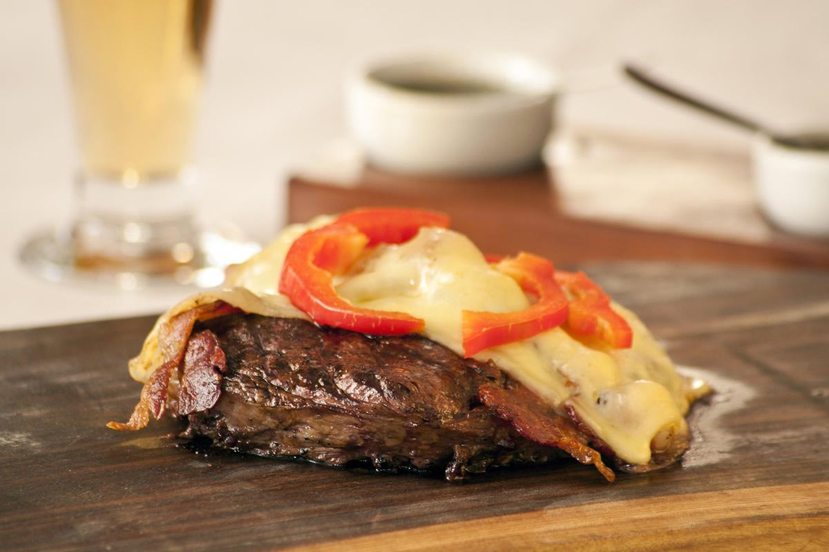 notícia, gourmetice, dia das mães, almoço, parrilla del sur, restaurante, uruguaio, porto alegre, poa, entrecot, bacon, queijo