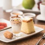 Hotéis da rede Intercity Hotels oferecem opções gastronômicas para o Dia das Mães
