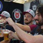 Fatbull estreia no principal festival internacional de cervejas do Brasil