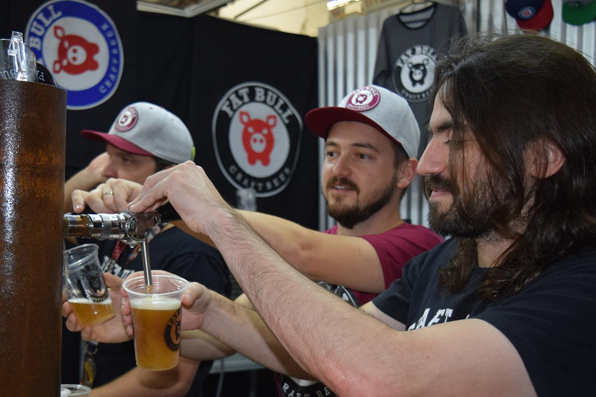 notícia, gourmetice, fatbull, cervejaria, mondial de la bière, são paulo, sp, brasil