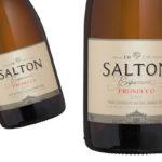 Nova safra do Salton Prosecco chega ao mercado com nova apresentação
