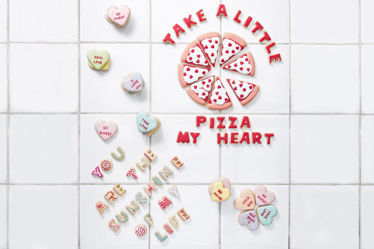 notícia, gourmetice, leckerz, confeitaria, porto alegre, poa, são paulo, biscoitos, divertidos, dia dos namorados, pizza, coração