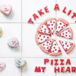 Doces divertidos são opção certeira para o Dia dos Namorados