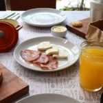 Review: Um brunch a dois delicioso na Officina em São Paulo