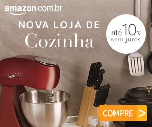 Livros de Gastronomia - Amazon