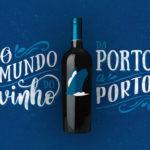 Importadora Porto a Porto lança livro digital sobre o universo dos vinhos
