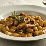 Gastronomia do Bem promove o Nhoque da Sorte e da Solidariedade no dia 29 de outubro