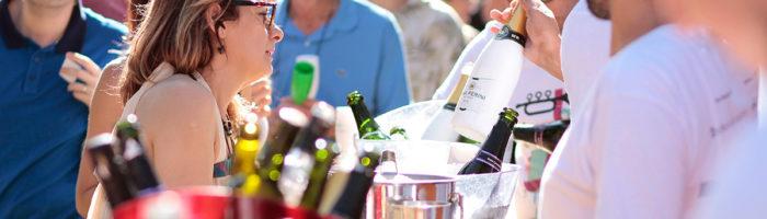 notícia, gourmetice, vinho na praça, vinho, espumante, vineria 1976, porto alegre, poa