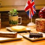 Tea Shop resgata a tradição do Chá das Cinco