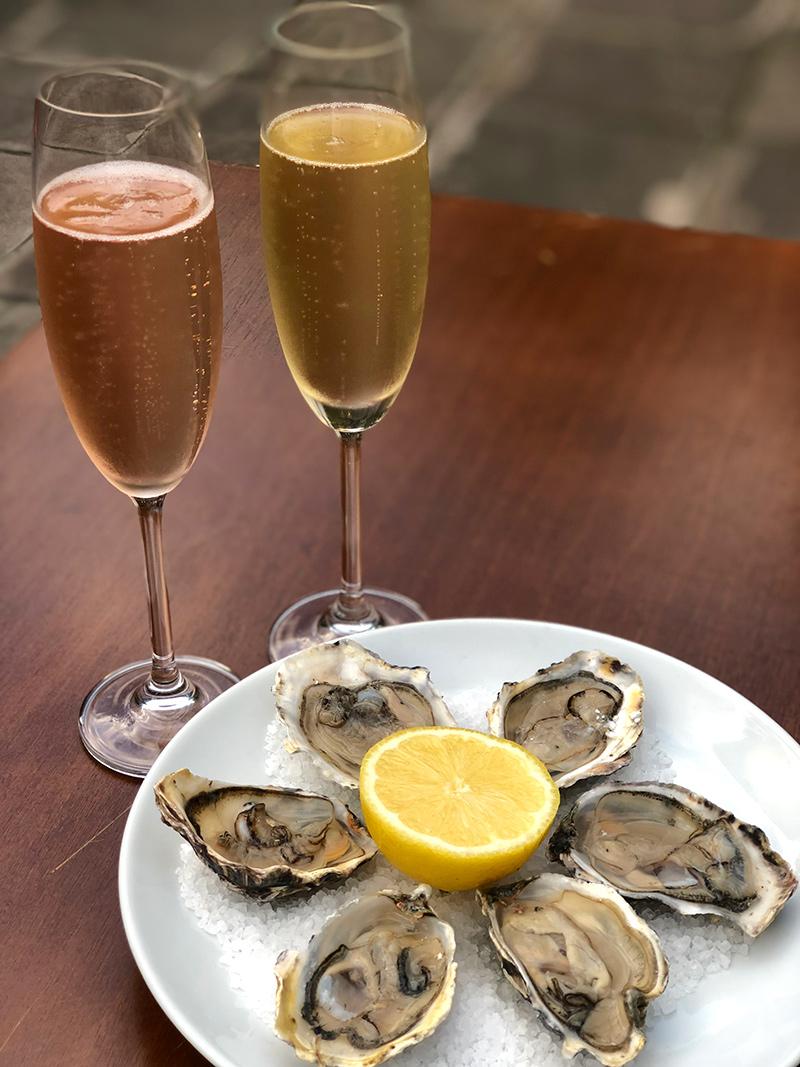 notícia, gourmetice, sette pasta bar, restaurante, italiano, porto alegre, poa, ostras, espumantes, ostras & bolhas