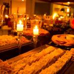 Laghetto Viverone Moinhos e Laghetto Allegro Siena preparam cardápios especiais para as festas de final de ano