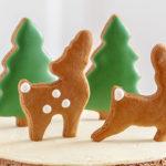 Confeitaria alemã lança especiais de Natal, como a Torta de Renas