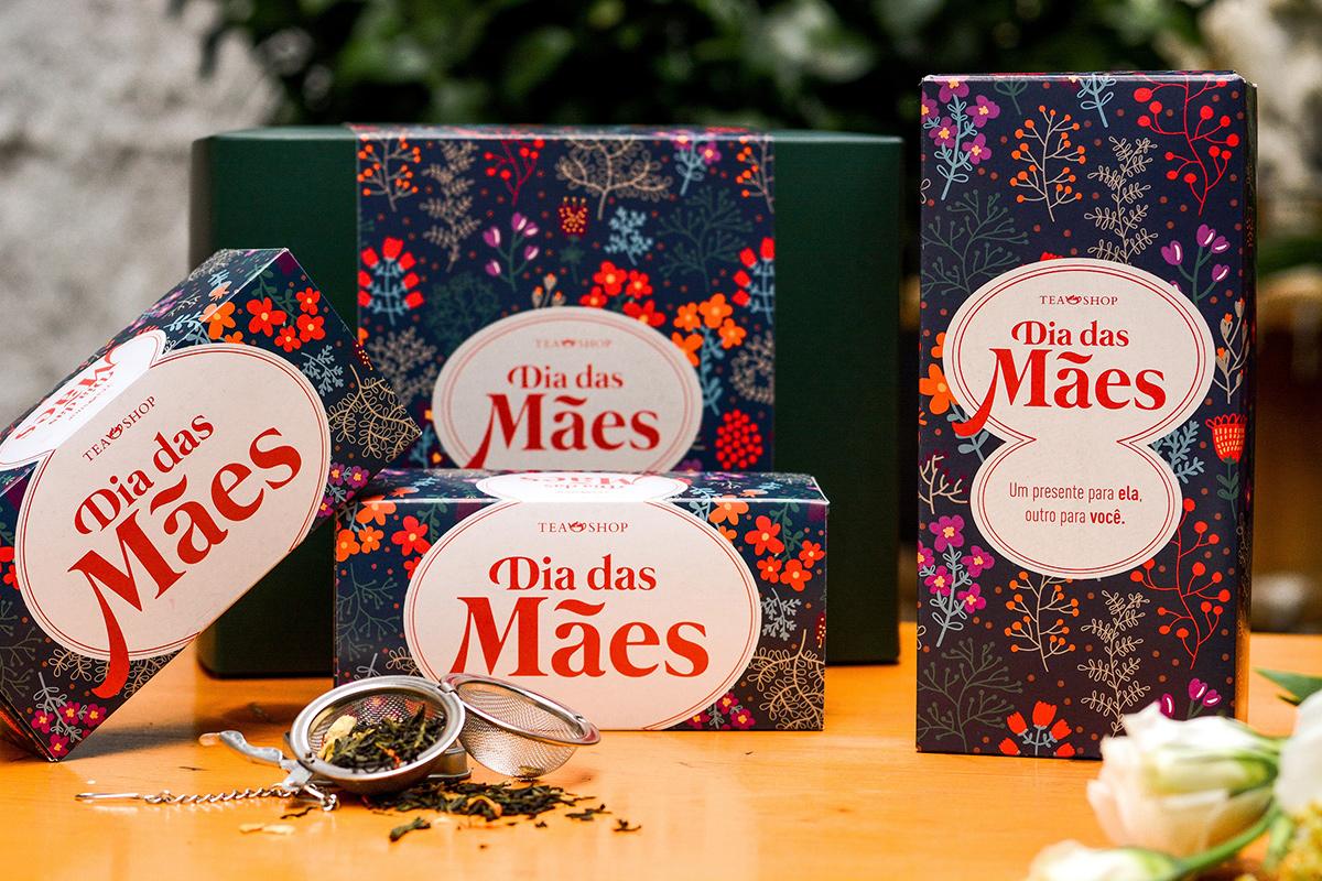 notícia, gourmetice, mescla, chá, dia das mães, tea shop