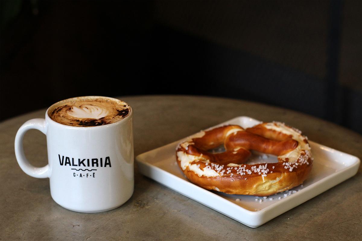 notícia, gourmetice, valkiria café, cafeteria, centro histórico, porto alegre, poa, farol santander, santander, santander cultural, pretzel