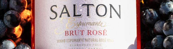 notícia, gourmetice, vinícola, gaúcha, serra gaúcha, salton, prêmio, concursos, vinho, europa, brut, rosé