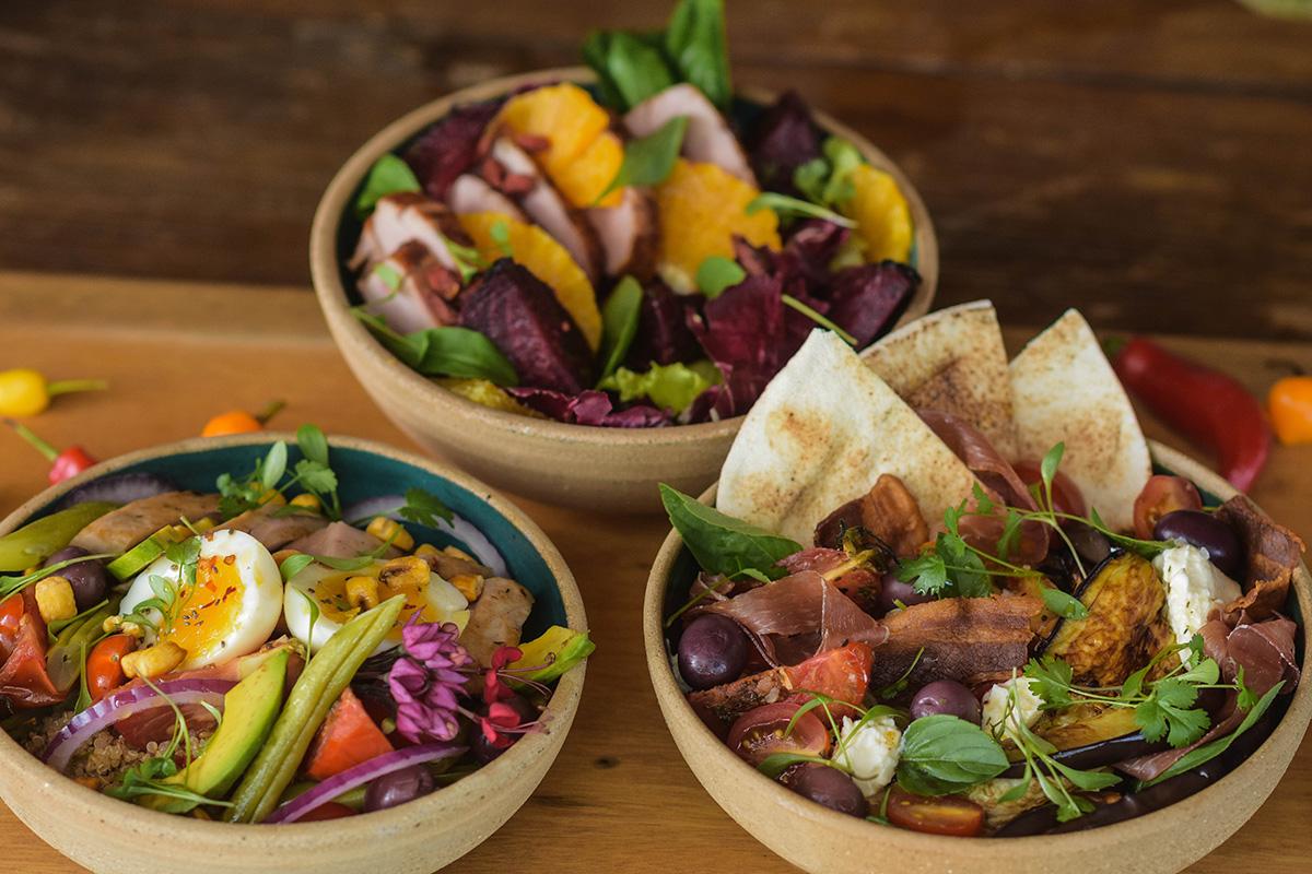 notícia, gourmetice, naked experience, workshops, eventos, alimentação saudável, bowls, doces funcionais