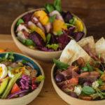 """""""Naked Experience"""" lança eventos e cursos com foco em alimentação saudável"""