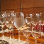 Fabiana Aguinsky apresenta nova edição do Wine Share