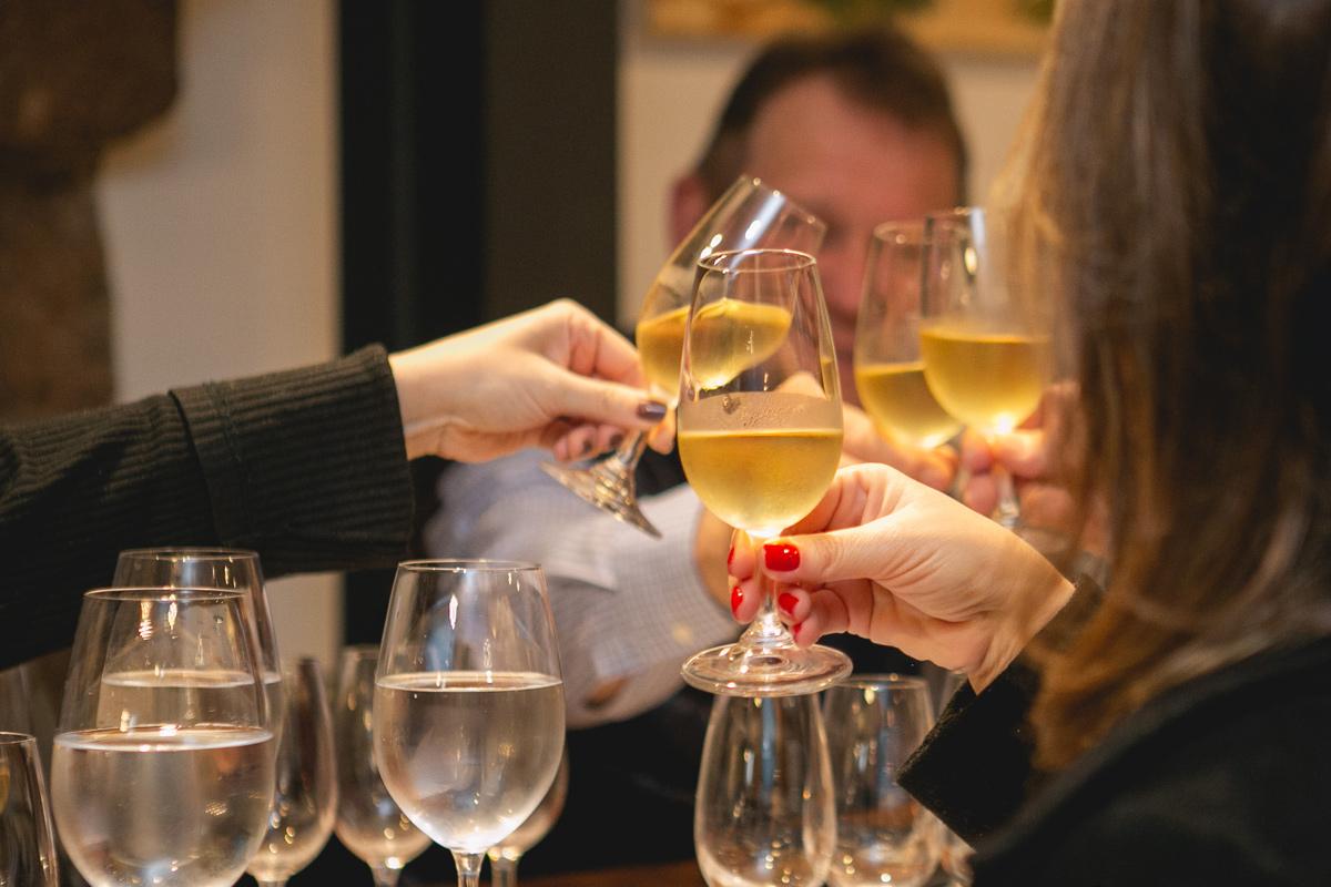 notícia, gourmetice, wine share, evento, enogastronomia, vinhos, networking, fabiana aguinsky, cardamomo enogastronomia, porto alegre, poa, mike barrow, costaflores organic vineyard